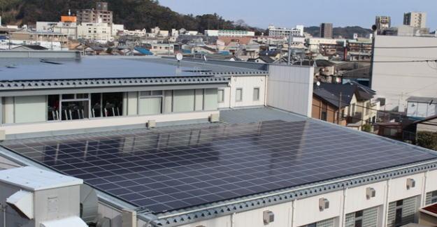ソーラ発電