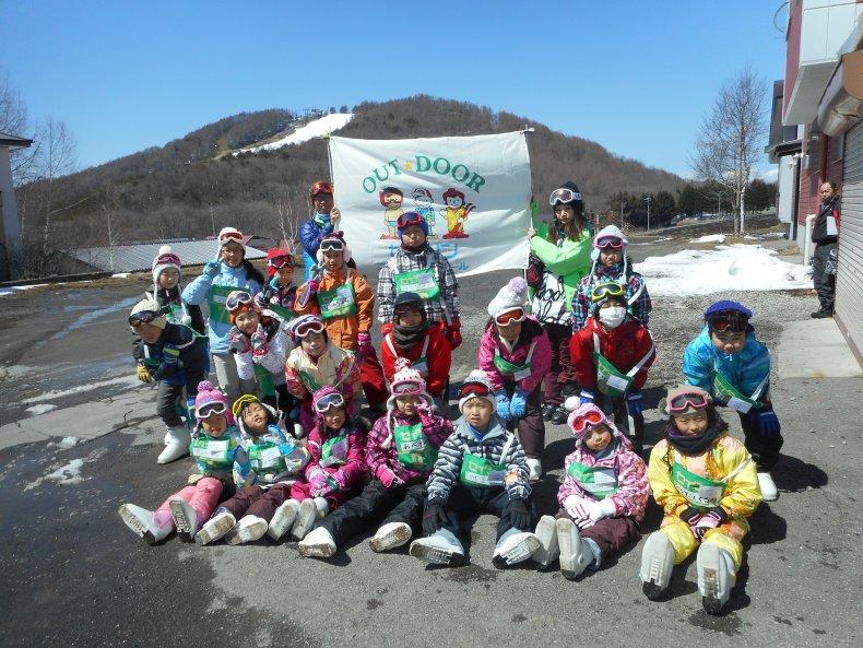 春スキー2016 006